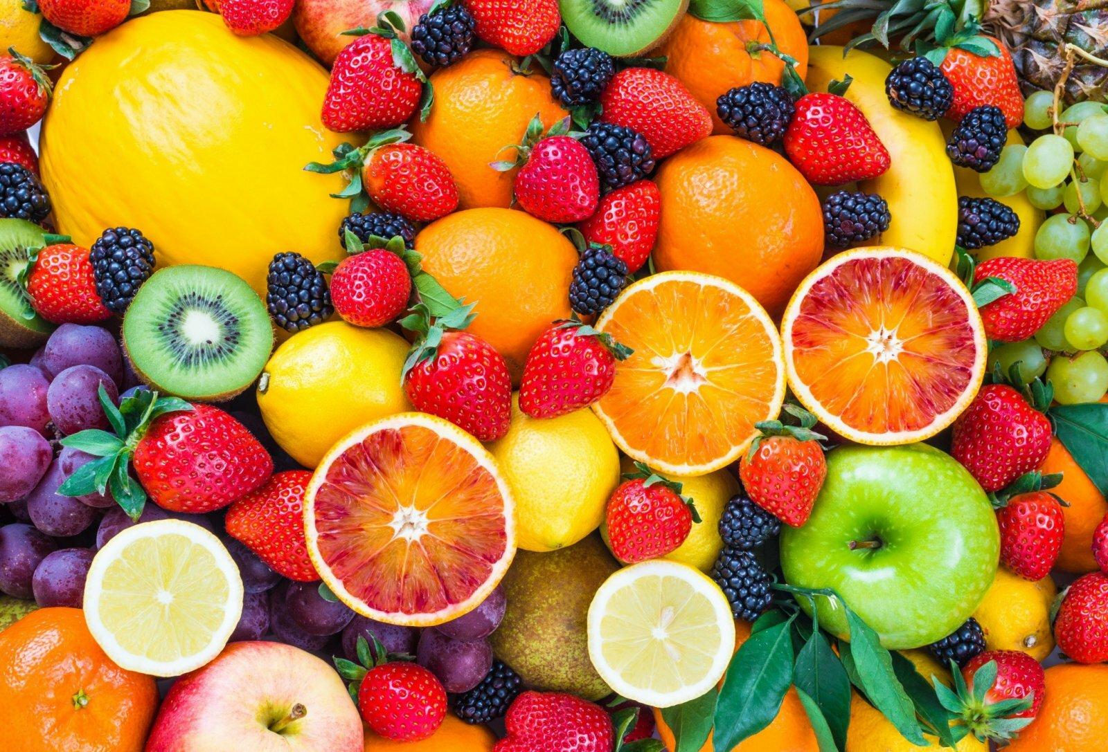 shutterstock 252338818 - Alimentos saudáveis para uma vida melhor