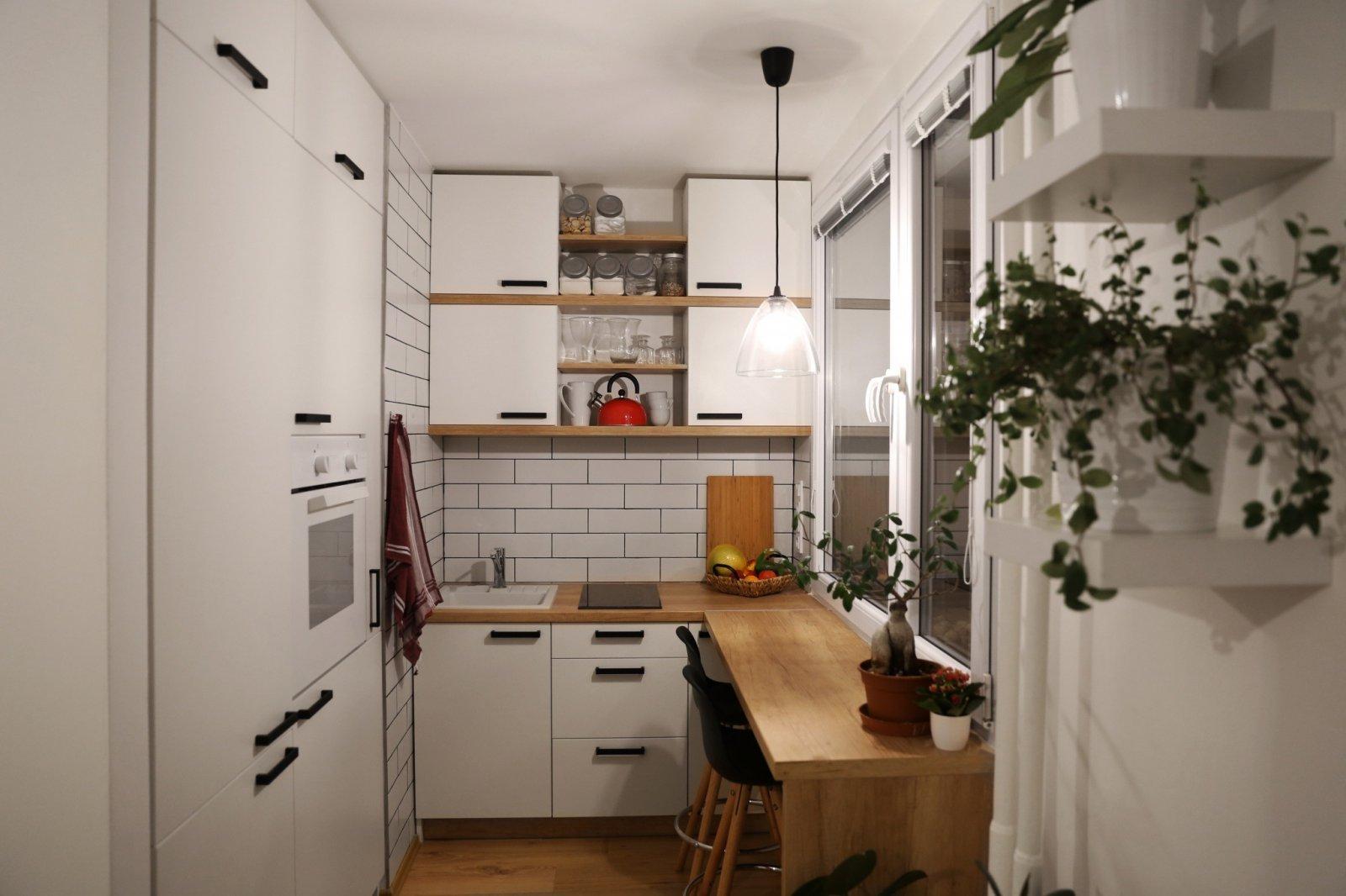 shutterstock 755748241 - 5 dicas para organizar cozinha pequena