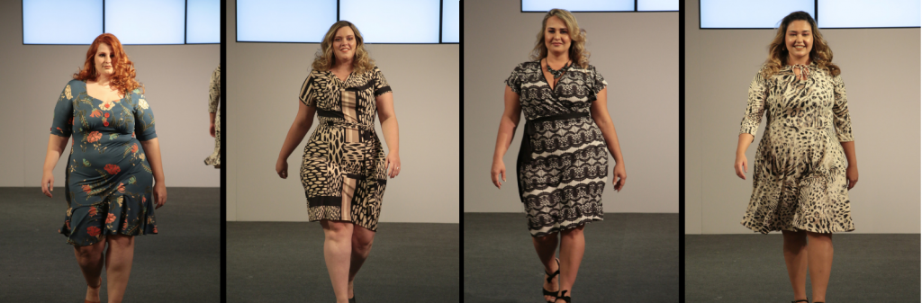 movimento plus size