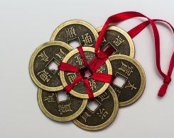 chinese coins 167824 1920 245x195 - Feng Shui: dicas de como harmonizar a energia da sua casa!